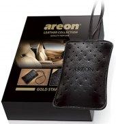 Osvěžovač vzduchu Leather Collection Areon