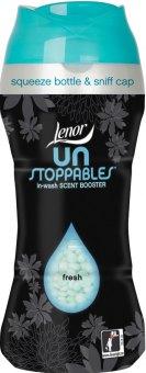 Vonné perličky do pračky Lenor UNstoppables