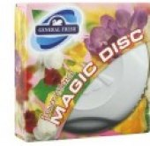 Osvěžovač vzduchu Magic Disc General Fresh