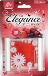 Osvěžovač vzduchu ve skle Elegance Pan aroma