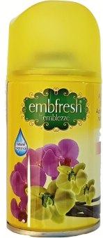 Osvěžovače vzduchu Embfresh - náhradní náplň