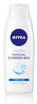 Mléko pleťové čisticí osvěžující Nivea