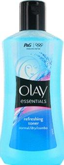 Pleťová voda osvěžující Essential Olay