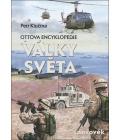 Ottova Encyklopedie Války světa - novověk Petr Klučina