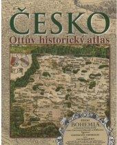 Ottův historický atlas Česko