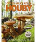 Ottův velký atlas Houby