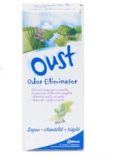 Oust One Touch Johnson&Johnson - náplň
