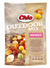 Snack Outdoor mix Chio