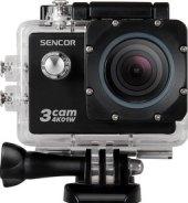 Outdoorová kamera 4K Sencor 3CAM 4K01W