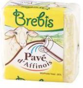 Ovčí sýr Pavé d´Affinois Fromagerie Guilloteau
