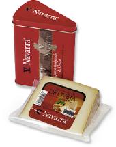 Sýr ovčí V.de Navarra