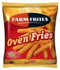 Hranolky mražené Oven Fries Farm Frites
