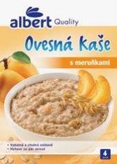 Kaše ovesná Albert Quality