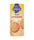 Ovesné sušenky Zlaté Opavia