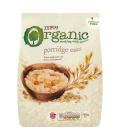 Ovesné vločky bio Tesco Organic