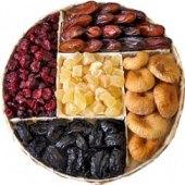 Ovoce sušené IBK Trade - košík