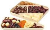 Ovoce sušené Ivana - košík