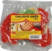 Ovoce sušené thajská směs