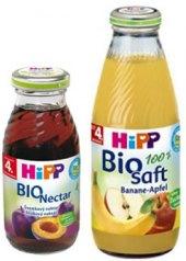 Šťáva 100%  Bio HiPP