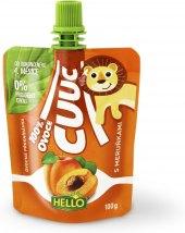 Ovocná kapsička 100% Hello CUUC