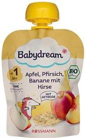 Ovocná kapsička Babydream Minis