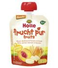 Ovocná kapsička bio Frucht Pur Holle