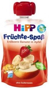 Ovocná kapsička bio HiPP