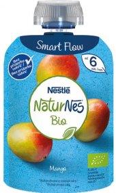 Ovocná kapsička Bio Naturnes Nestlé