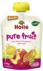 Ovocná kapsička bio Pure Fruit Holle