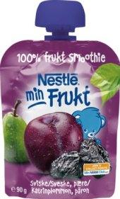 Ovocná kapsička Nestlé min Frukt