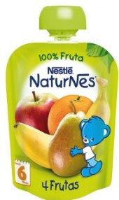 Ovocná kapsička Nestlé NaturNes