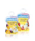 Ovocná kapsička s jogurtem Bio Babylove