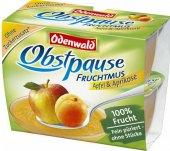 Přesnídávka Ovocná pauza Odenwald
