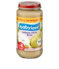 Ovocná přesnídávka bio Babylove