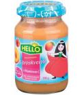 Přesnídávka ovocná Hello