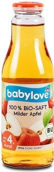 Ovocná šťáva bio Babylove