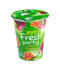 Ovocná šťáva Fresh party