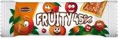 Ovocná sušenka Fruity 45% Chocoland