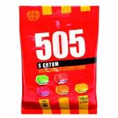 Bonbony ovocné 505 Kraš
