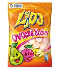 Bonbony Ovocné čočky Lipo