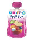 Ovocné pyré Fruit Fun Hipp