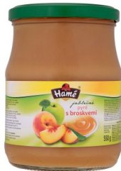 Pyré ovocné Hamé