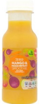 Smoothie Tesco