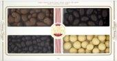 Mix ovoce a ořechů v čokoládě Fantasy
