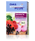 Čaj ovocný bio Das gesunde Plus