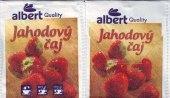 Čaj ovocný Albert Quality