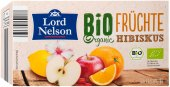 Ovocný čaj Bio Lord Nelson