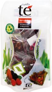 Ovocný čaj Cuida Té - pyramidový