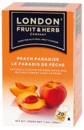 Ovocný čaj Fruit&Herb London