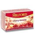 Čaj ovocný Milford